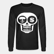 Long-sleeves crewneck