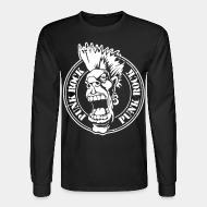 Long sleeves Punk rock