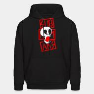 Hooded sweatshirt Subhumans
