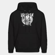 Hooded sweatshirt Yacopsae