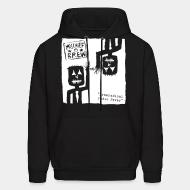 Hooded sweatshirt Mischief Brew - Freeradical radio fever