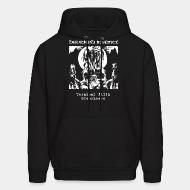 Hooded sweatshirt Deviated Instinct - Terminal filth stenchore