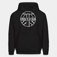 Hooded sweatshirt Totalitar