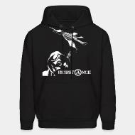 Hooded sweatshirt Resistance