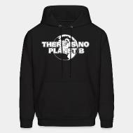 Hoodie There is no Planet B