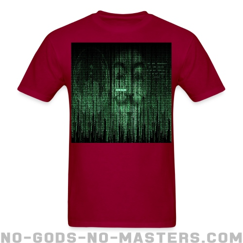 Anonymous - Anonymous T-shirt