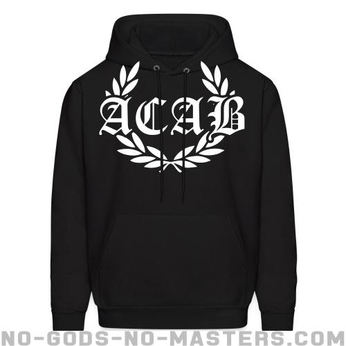 Acab - ACAB Hooded sweatshirt