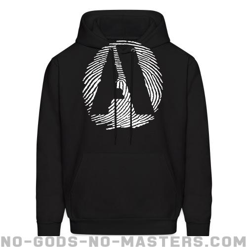 Hooded sweatshirt  - Activist Hoodies