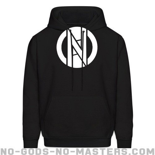 Conflict - Band Merch Hooded sweatshirt