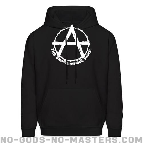 Conflict - The ungovernable force - Band Merch Hooded sweatshirt