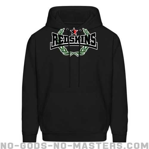 Redskins - Skinhead Hooded sweatshirt