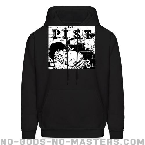 The Pist - Band Merch Hooded sweatshirt