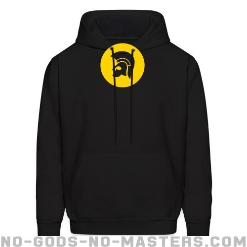 Trojan - Skinhead Hooded sweatshirt