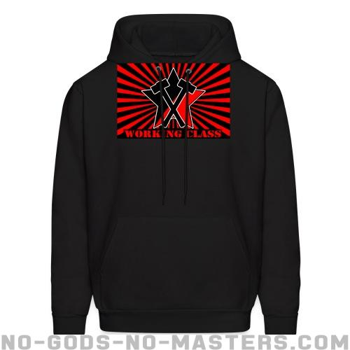 Working class - Working Class Hooded sweatshirt