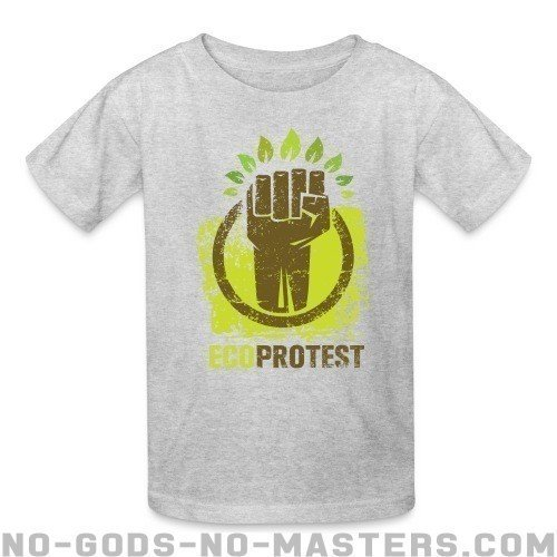 Ecoprotest - Eco-friendly Kids t-shirt