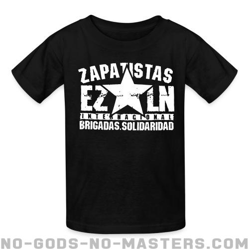 Zapatista Kids t-shirt