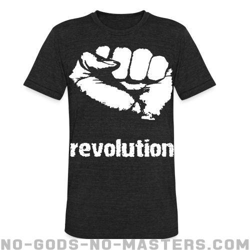 Revolution - Activist Local T-shirt