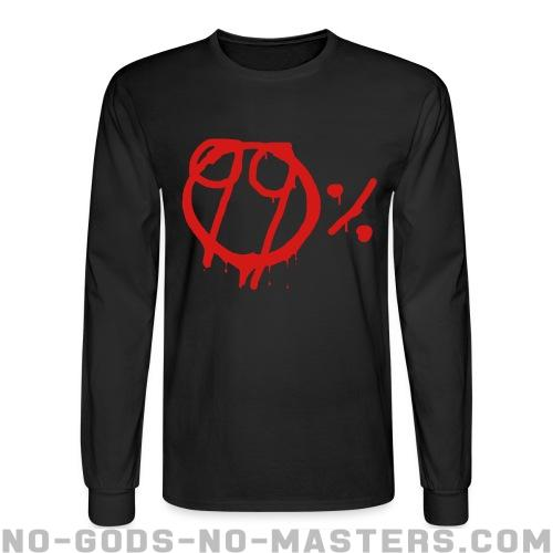 99% - Anonymous Long sleeves
