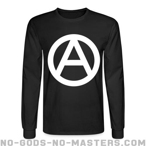 Anarchism - Activist Long sleeves