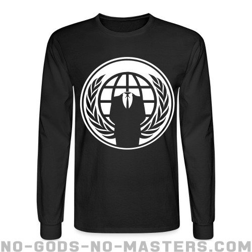 Anonymous - Anonymous Long sleeves