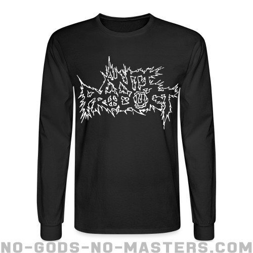 Anti-Product - Band Merch Long sleeves