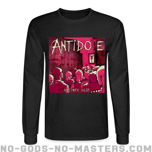 Antidote - another dose - Band Merch Long sleeves