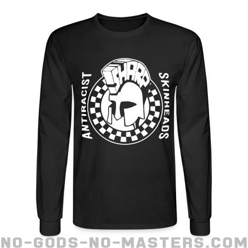 Antiracist skinheads  - Skinhead Long sleeves