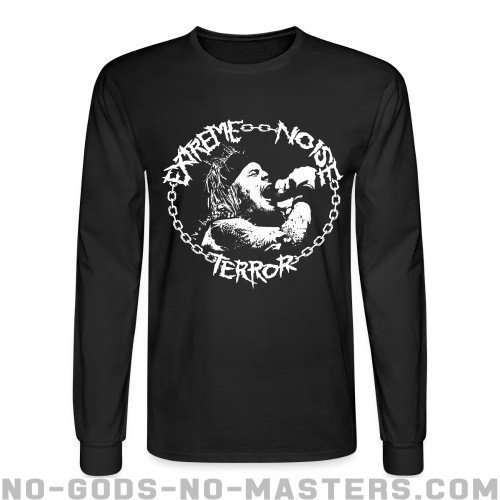 Extreme Noise Terror - Band Merch Long sleeves