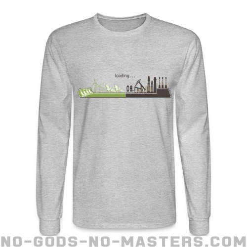 loading... - Eco-friendly Long sleeves