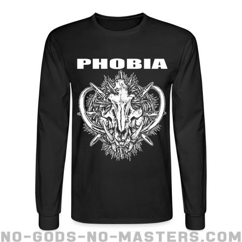 Phobia - Band Merch Long sleeves