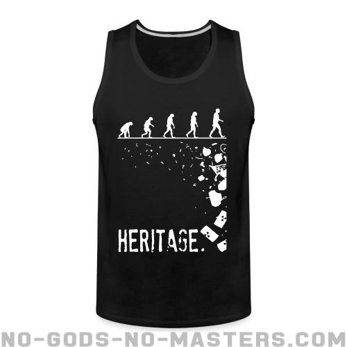 Heritage - Eco-friendly Tank top