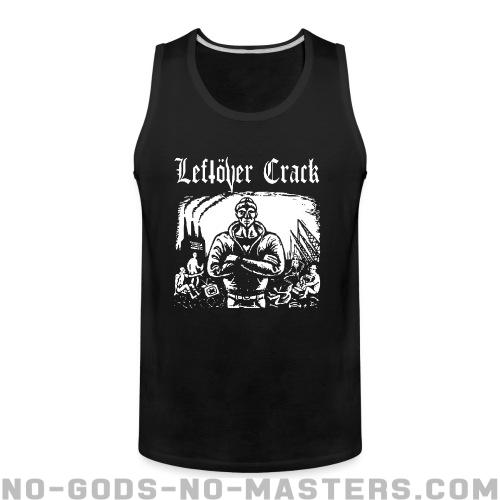 Leftover Crack - Band Merch Tank top