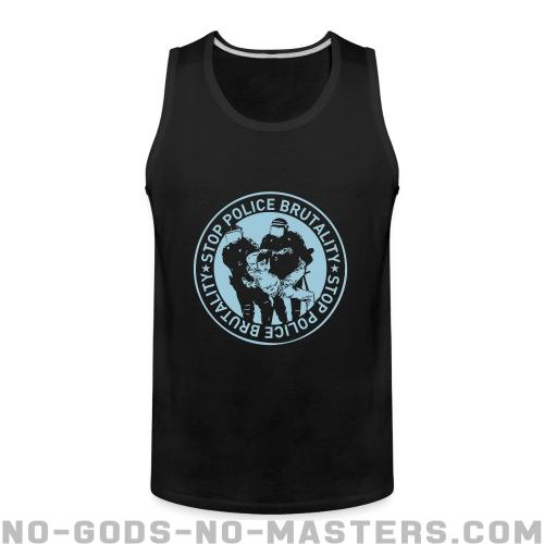 Stop police brutality - ACAB Tank top