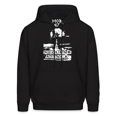 Hoodie Mob 47 - nuclear attack