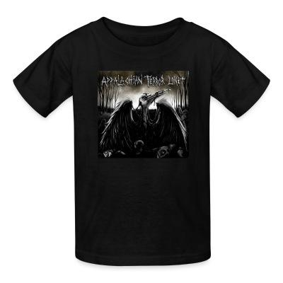 Kid tshirt Appalachian Terror Unit