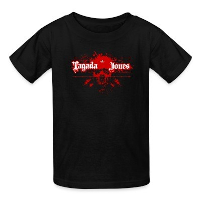 Kid tshirt Tagada Jones