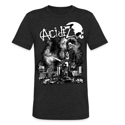 Local T-shirt Acidez