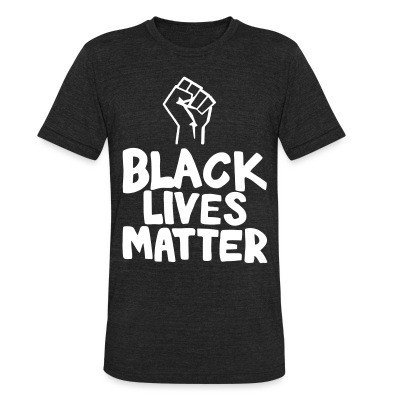 Local T-shirt Black Lives Matter