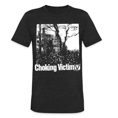 Choking Victim - Squattas paradise
