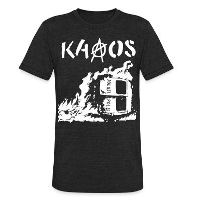 Local T-shirt Kaaos