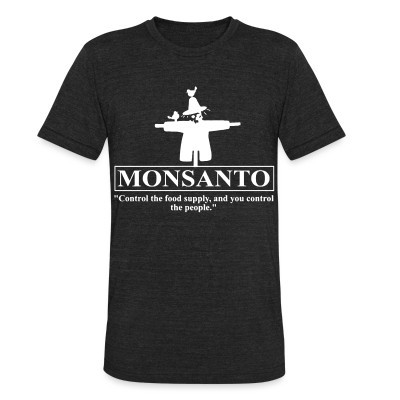 Local T-shirt Monsanto