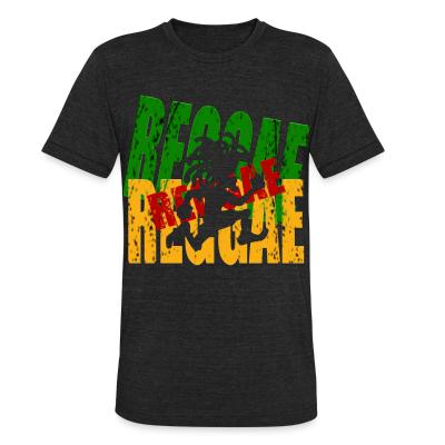 Local T-shirt Reggae