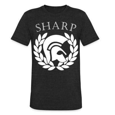 Local T-shirt Sharp