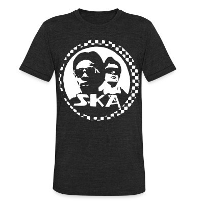 Local T-shirt SKA