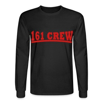 Long sleeves 161 crew