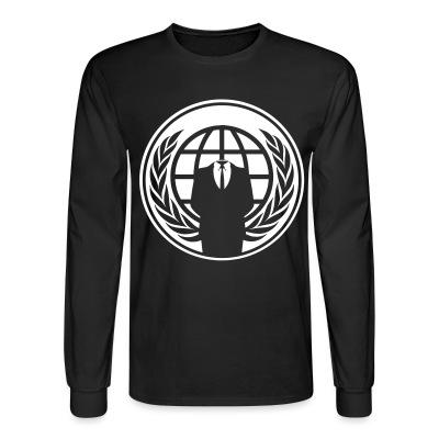 Long sleeves Anonymous