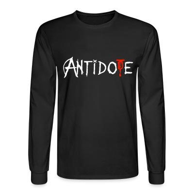 Long sleeves Antidote