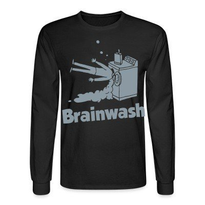 Long sleeves Brainwash