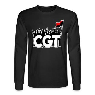 Long sleeves CGT
