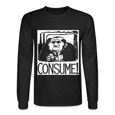 Long sleeves Consume!